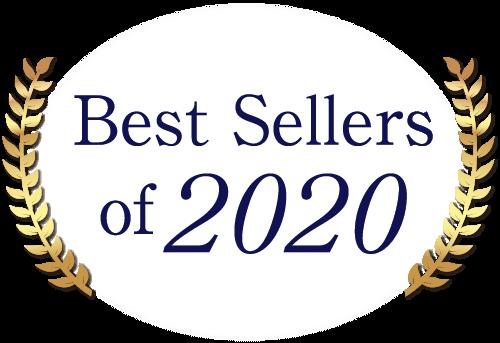 Best Sellers of 2020